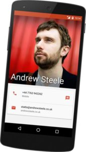 contact-andrew-steele-phone