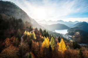 view-from-neuschwanstein-129208225
